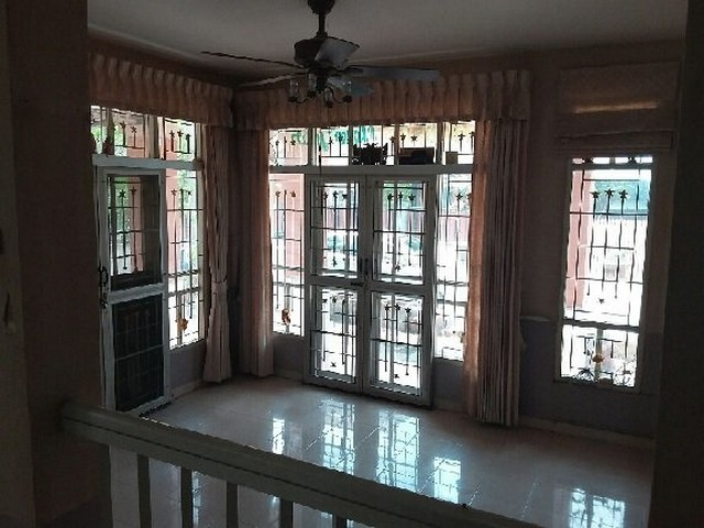 ภาพขาย บ้านเดี่ยว : โครงการวรางกูล (คลอง3)