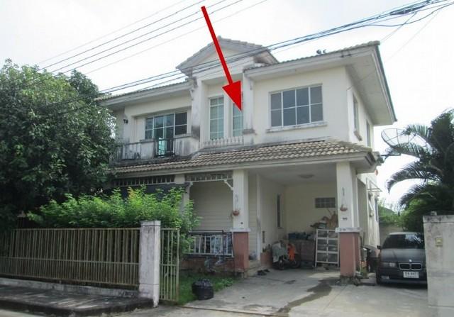 ภาพขาย บ้านเดี่ยว : โครงการพฤกษ์ลดา (รังสิต-คลอง4)