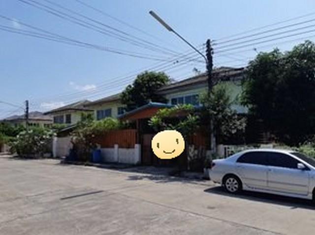 ภาพขายบ้านเดี่ยว : บ้านพฤกษาธารา2 (สมุทรสาคร)