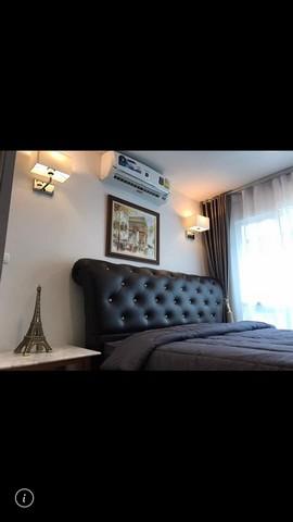 ภาพBB1053 ให้เช่า คอนโด Regent home Sukhumvit 81