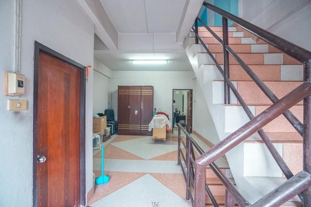ภาพBB1054 ขายอาคารพาณิชย์ 4.5 ชั้น 26.2 ตรว.