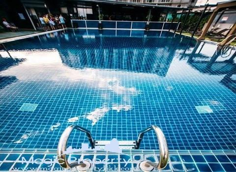 ขาย โรงแรมในพัทยา 123 ห้อง ที่ดิน 3 ไร่ กว่า พร้อมฟิตเนส และสระว่ายน้ำ