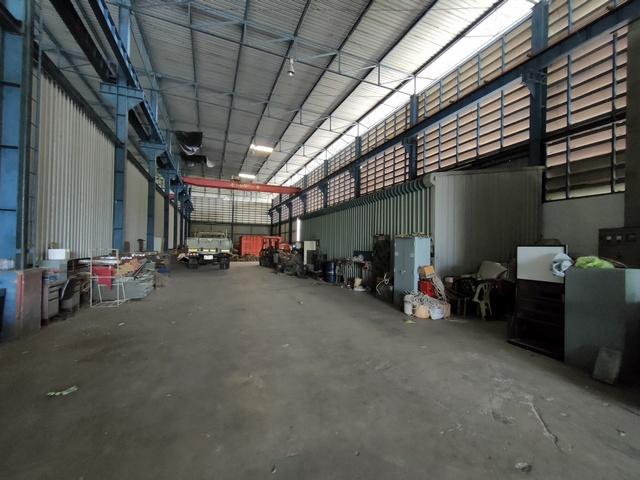 ภาพขายโรงงานสำโรงใต้ 4 ไร่ บุญถนอม สมุทรปราการ
