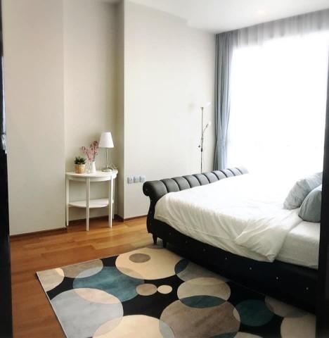ภาพcode2552  Quattro by Sansiri 1 bed  27 fl tower A