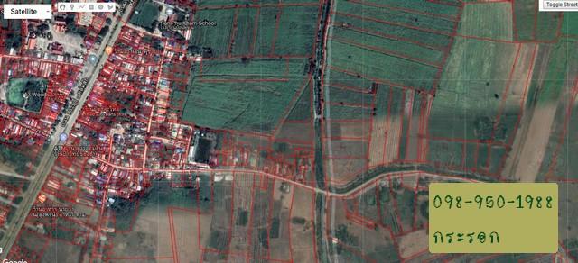 ภาพขาย ที่ดิน (โฉนด) 10 ไร่ วิเชียรบุรี เพชรบูรณ์
