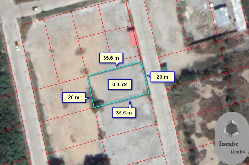 ภาพขายที่ดินชลบุรี 0-1-78.0 ไร่ 5 ล้าน