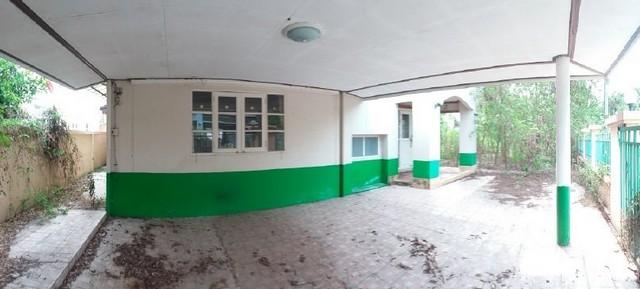 ขายบ้านเดี่ยว :สินธานีแรนด์วิลล์ (รังสิต-คลอง5)