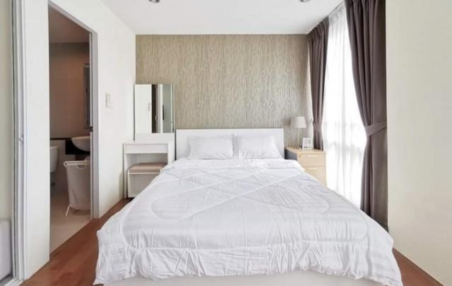 ภาพW228 ให้เช่าด่วน Kes รัชดา 1ห้องนอน 33ตรม ห้องสวย