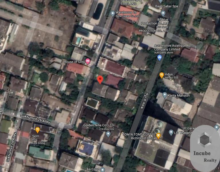 ภาพขายที่ดินกรุงเทพมหานคร 1-0-80.0 ไร่ 456 ล้าน