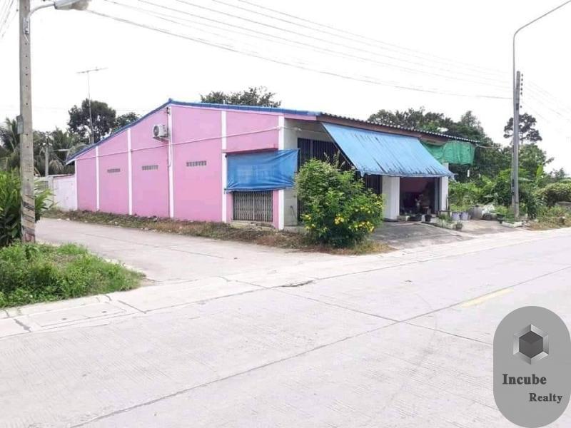 ภาพขายที่ดินชลบุรี 0-0-90.0 ไร่ 1.08 ล้าน
