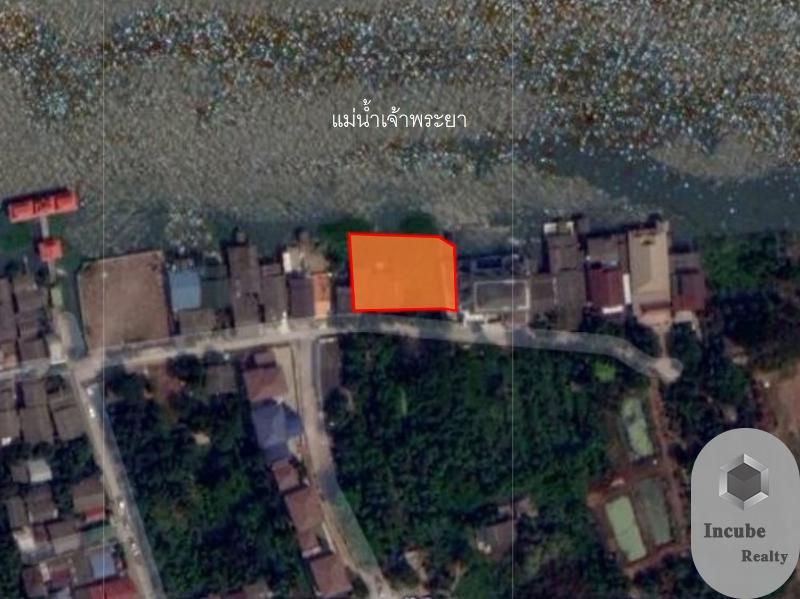 ขายที่ดินนนทบุรี 0-2-29.0 ไร่ 25 ล้าน