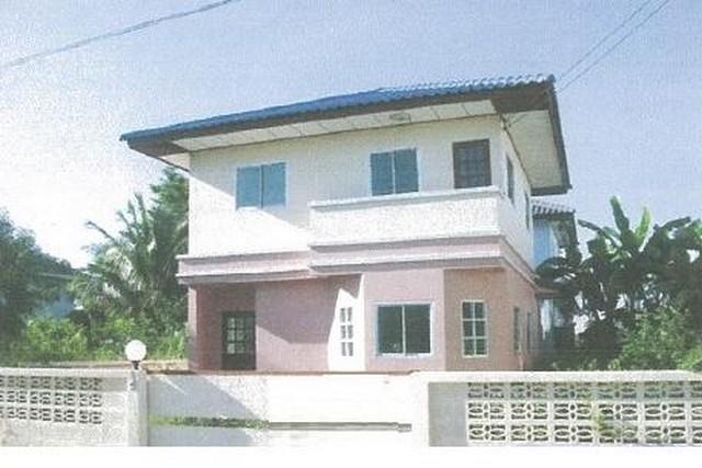 ขาย บ้านเดี่ยว : โครงการบ้านสวนศรีปทุม (ปทุมธานี)