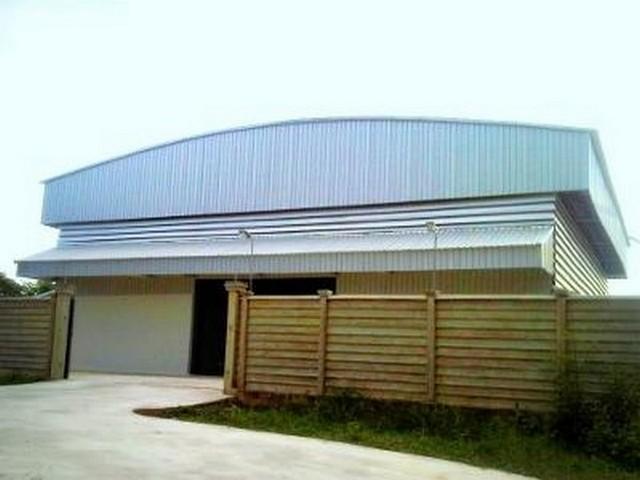 ขาย-ให้เช่า โรงงานบริเวณถนนราชพฤกษ์ ขนาด 316 ตรว