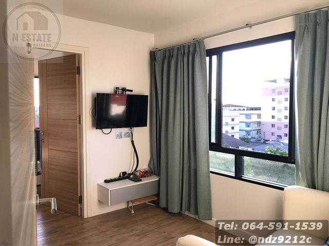 ภาพCR20H82811-ให้เช่าH2 Condominium