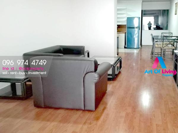 ภาพเช่าคอนโดวอเตอร์ฟอร์ดไดมอนชั้น26AOL-F72-2008002581