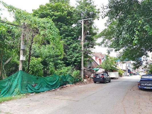 ภาพขาย ที่ดิน ซอยพหลโยธิน 71 สถานีรถไฟฟ้ากม.25 39 ไร่ เหมาะทำหมู่บ้านจัดสรร ขายถูกมาก