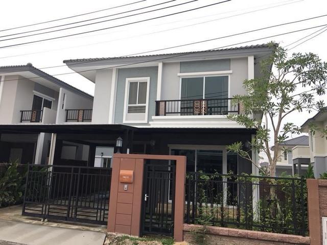 ภาพบ้านเดี่ยวPassorn Prestige Luxe Patthanakarn 44