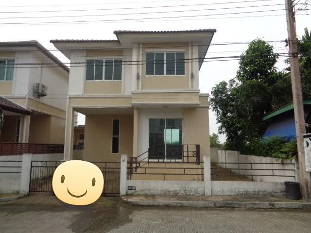ภาพขาย บ้านแฝด: โครงการบดินทร (รังสิต-คลอง7)