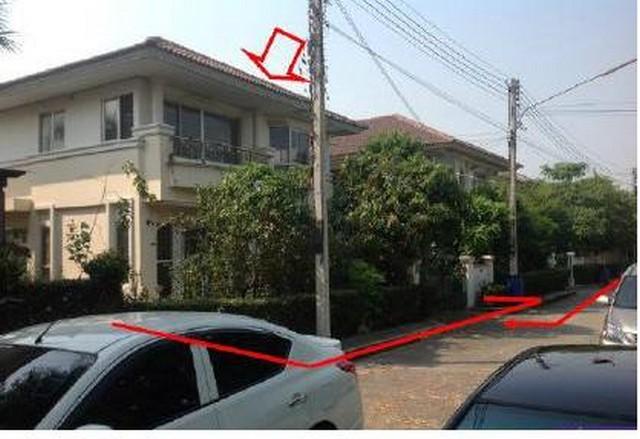ภาพขายบ้านเดี่ยว : โครงการ ศุภาลัยวิลล์ พระราม2