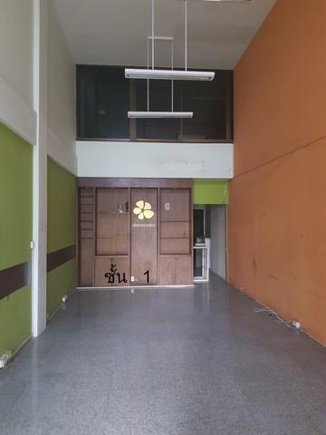 ภาพให้เช่าอาคาร 5 ชั้น ทาวน์อินทาวน์ ลาดพร้าว94