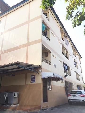ขายด่วน  อพาร์ทเม้นท์ ปากน้ำ 239 ตรว  44 ห้อง