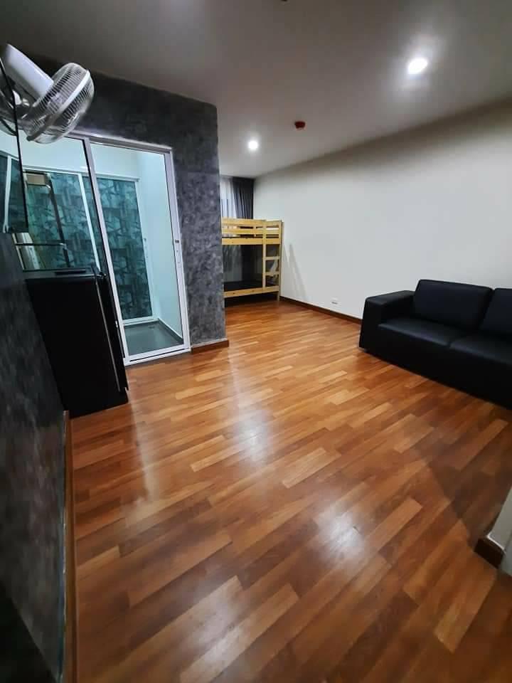 ปล่อยเช่า/ขาย Regent Home 27 ชั้น 6 ขนาด 28 ตรม.พร้อมอยู่ โทร 095-9162979