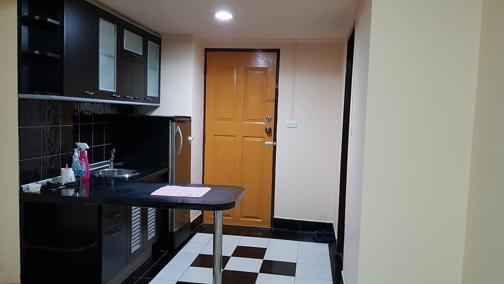ให้เช่า คอนโด Studio One Condo  อาคาร A ชั้น 3 ห้อง A311 ซ.ลาดพร้าว102 (เปี่ยมจันทร์)  ถ.ลาดพร้าว พล