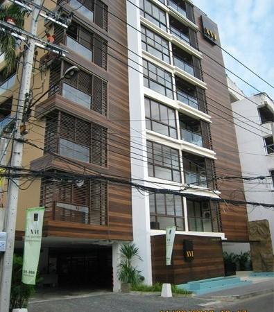 ขายXVI The Sixteenth Condominium สุขุมวิท16 คลองเตย ซื้อก่อนสิ้นปี ราคาค่าโอนถูก