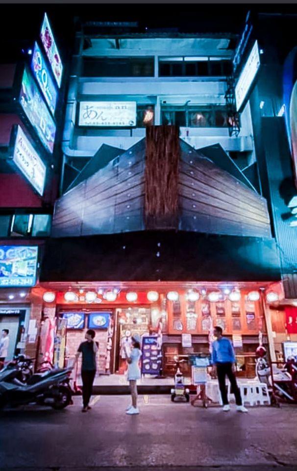 เซ้ง‼️ ร้านอาหาร สีลม ถนนธนิยะ @รอบๆ ห้างธนิยะพลาซ่า สีลมคอมเพล็กซ์