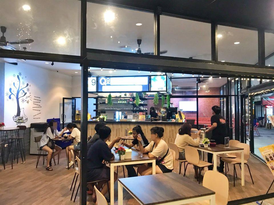 เซ้ง‼️ ร้านอาหารเกาหลี&บิงซู หน้าสุดโครงการอุดมสุขว้อล์ค @ถนน สุขุมวิท103 ซอยอุดมสุข 41