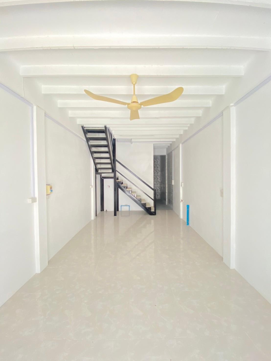 ให้เช่า ห้องแถวสำหรับอยู่อาศัย ใหม่ สะอาด ปลอดภัย สภาพแวดล้อมดีเยี่ยม  (โครงการสาทรคอนเน็คซ์)