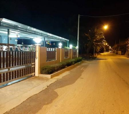 ขายบ้านพร้อมที่ดิน จังหวัดราชบุรี เนื้อที่138 ตารางวา