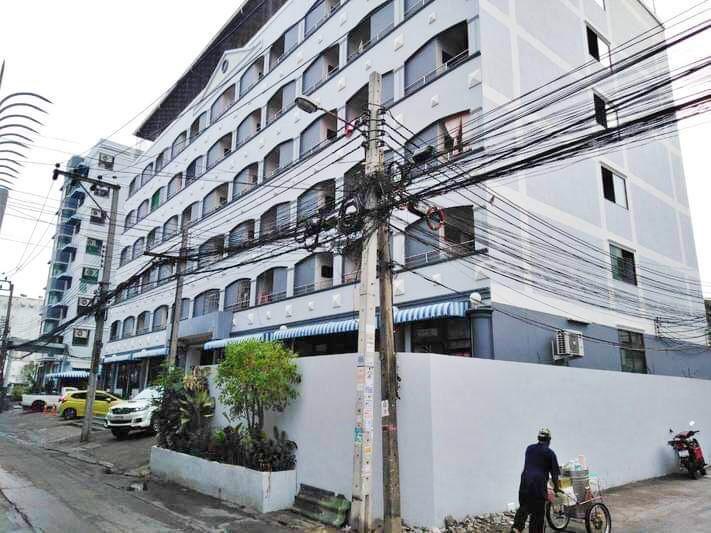 เซ้งด่วนน‼️ มินิมาร์ท ใกล้BTSอ่อนนุช ใต้อพาร์ทเม้นท์ @ในซอยอ่อนนุช11 ประมาณ 50 เมตร