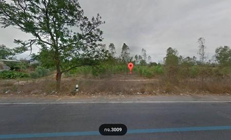 ขายถูก ที่ดินเปล่าติดถนนลาดยาง 8 ไร่ 2 งาน 89 ตร.ว. บ้านหนองโสน กาญจนบุรี