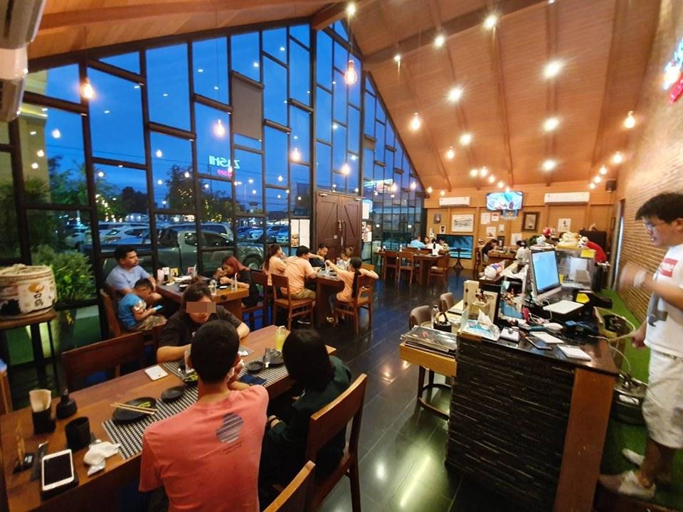 ภาพเซ้งด่วน‼️ ร้านอาหารญี่ปุ่น ใกล้โฮมโปรสาขาชัยพฤกษ์ @ริมถนนราชพฤกษ์ นนทบุรี