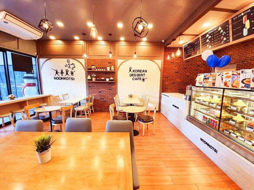เซ้งด่วน‼️ ร้านบิงซู กาแฟ-Dessert cafe บางนา-ตราด23 @โครงการ บิซโซ่ บางนา