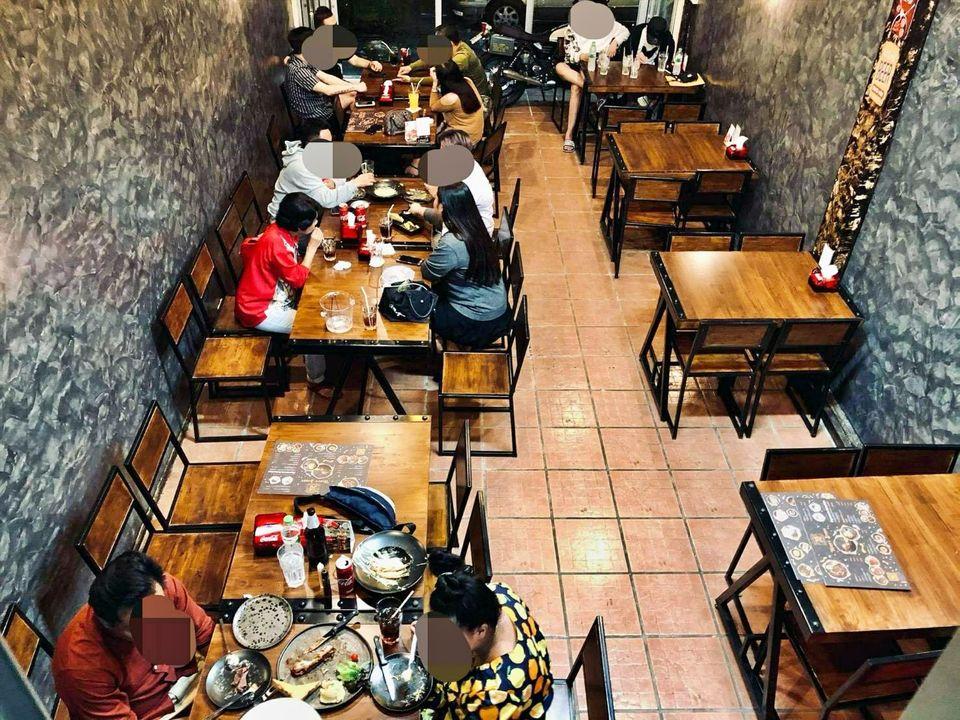 เซ้งด่วน‼️ ร้านอาหาร ใกล้ปากซอยลาดพร้าว71 @เขตวังทองหลาง กทม