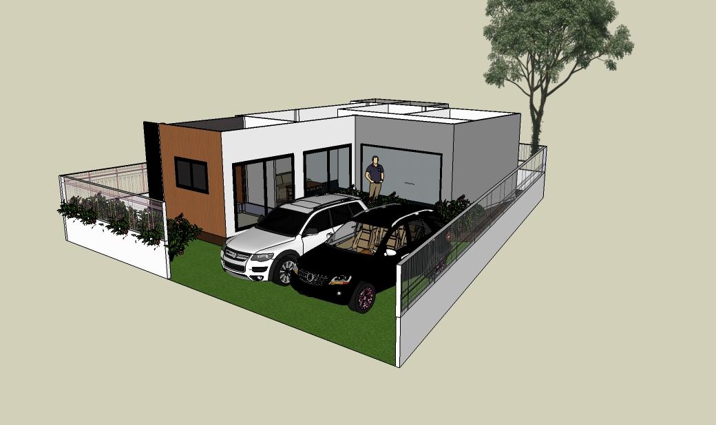 ขายบ้านเดี่ยว ขนาด 70 ตารางเมตร ที่ดิน 37 ตารางวา 2 ห้องนอน 2 ห้องน้ำ 2 ที่จอดรถ ต.พลา อ.บ้านฉาง จ.ร