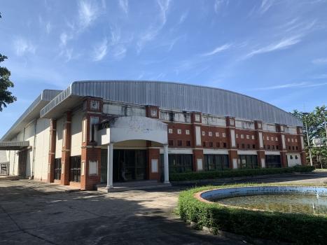 ขายโรงงานพร้อมโกดังสภาพดี ศรีมหาโพธิ ปราจีนบุรี