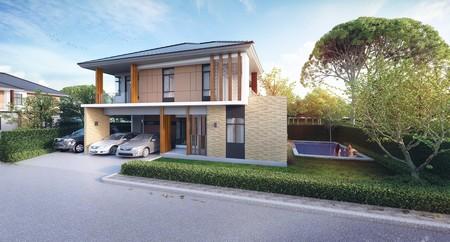 โครงการ The RiverUbon บ้านหรู ระดับ Premium อันดับ1ในเมืองอุบล