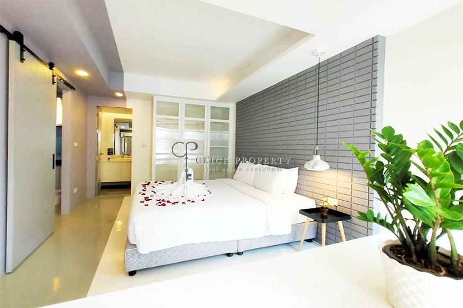 ขาย SALE โรงแรม สีลม - สาทร กรุงเทพ ทำเลดี ใกล้รถไฟฟ้า BTS ศาลาแดง ทางด่วน สุขุมวิท ผลตอบแทนดี