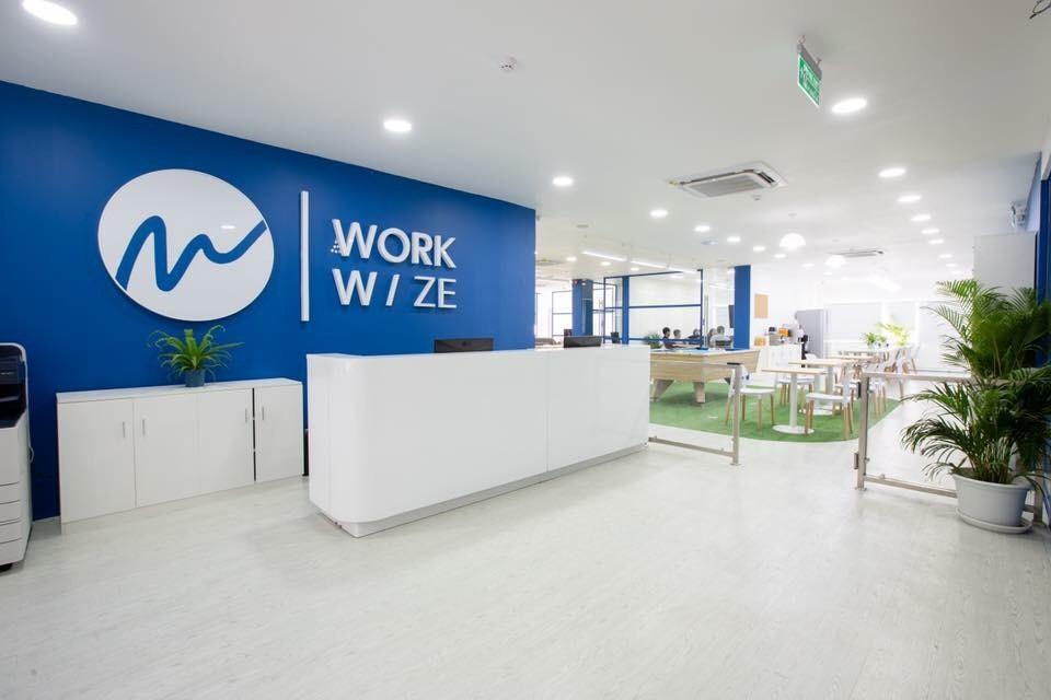 ให้เช่า Serviced Office / Co-working space‼️???? ติดBTSสยาม @อาคารธนาคารกรุงเทพ ตรงข้ามพารากอน