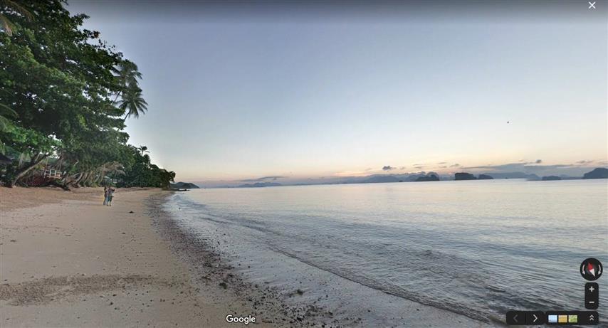 ขายที่วิวทะเลบนเกาะยาวน้อย ราคา 8.7ล้านบาท/ไร่