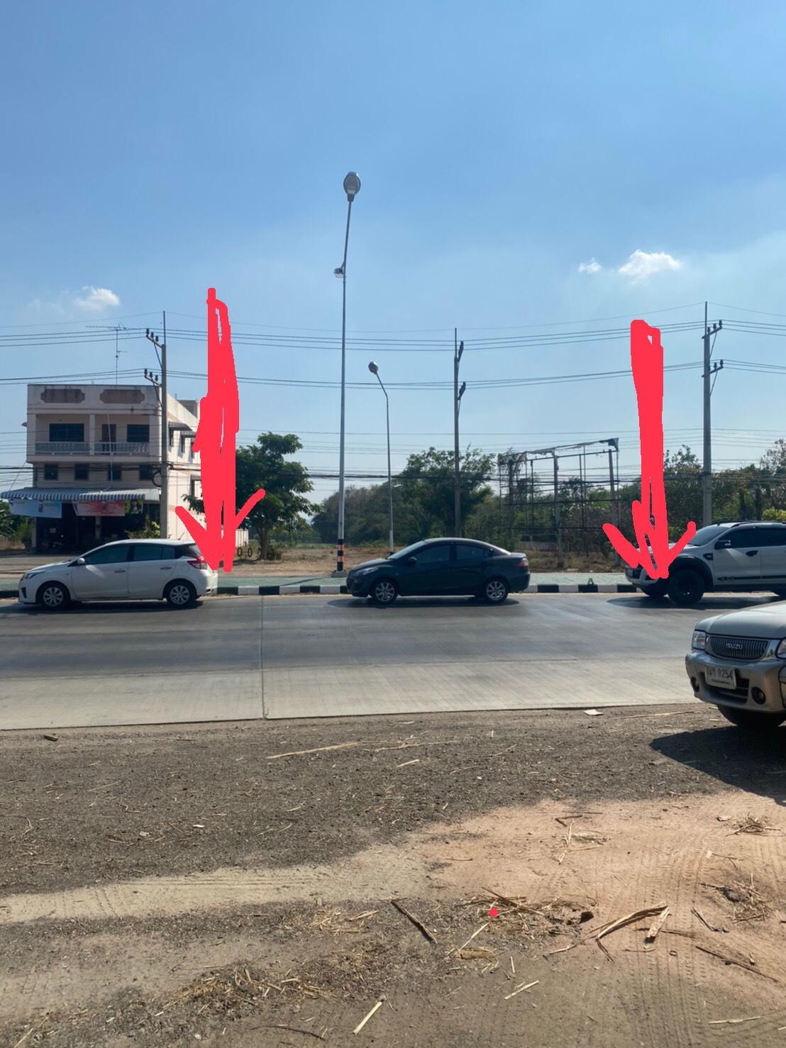 ขายที่ดิน  อยู่ติดถนนใหญ่ ท่าม่วง จังหวัด กาญจนบุรี สนใจรายละเอียดติดต่อ คุณสุธาภรณ์ 0899695117