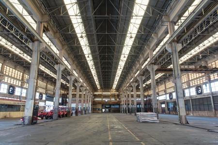 ขายโรงงานรถไถ ของบริษัทราชาแมชีนเนอรี่ จำกัด ถนนมิตรภาพ ขอนแก่น