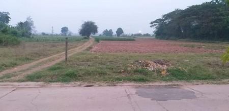 ภาพขายที่ดินเปล่า 3 แปลง อำเภอเมืองหนองคาย ห่างสะพานไทย-ลาว 6.5 กม.