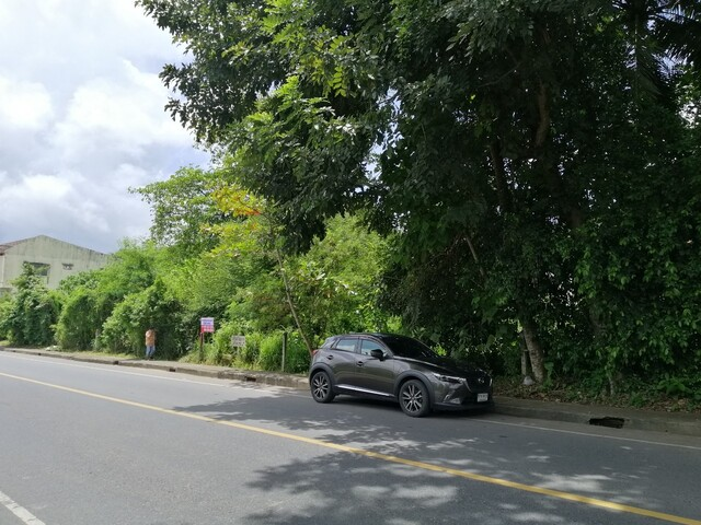 ขายที่ดินเปล่า.ติดถนนรัษฎานุสรณ์ กู้กู อ.เมือง จ.ภูเก็ต เนื้อที่ 228 ตรว. ราคา 16.8 ล้าน