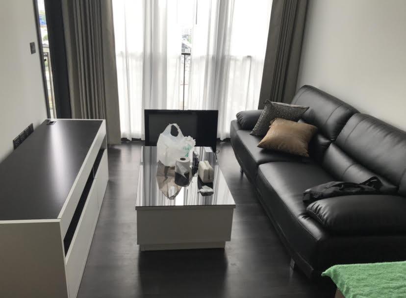 ขายคอนโด เดอะไลน์ อโศก รัชดา (เจ้าของขายเอง) ขนาด 35.12 ตารางเมตร