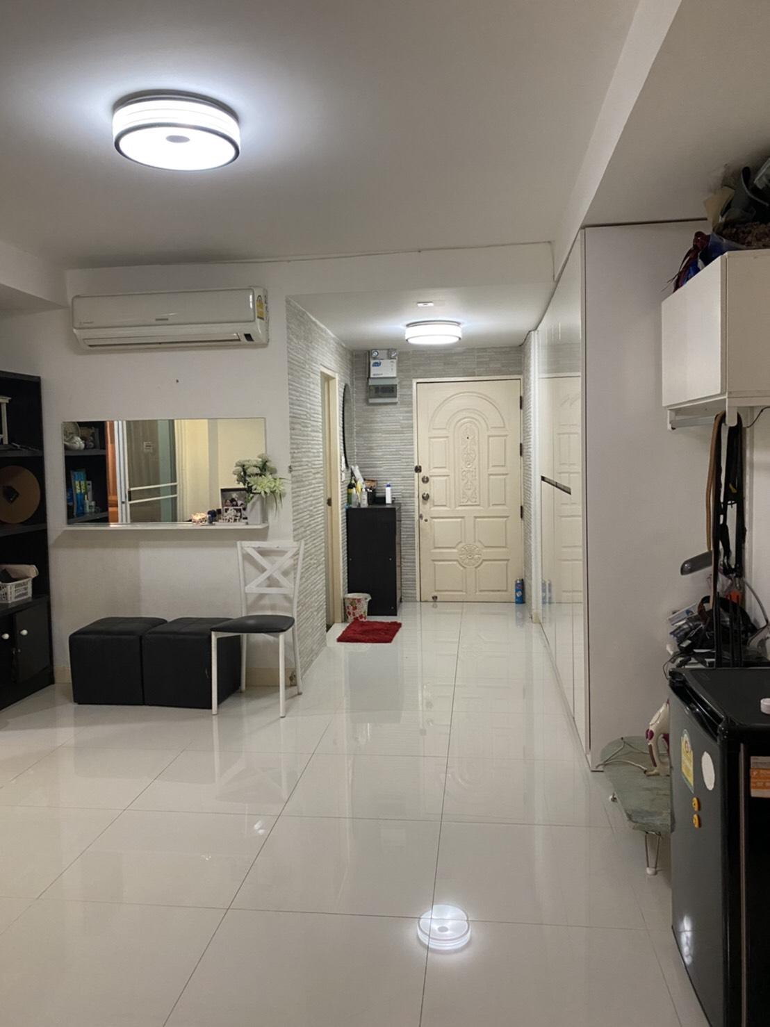 ขายคอนโด Centurion Park ซอยอารีย์ 5 ห้องคู่ (Doubleroom)  พื้นที่กว้างขวาง คอนโดหรู อยู่สบาย เดินทาง