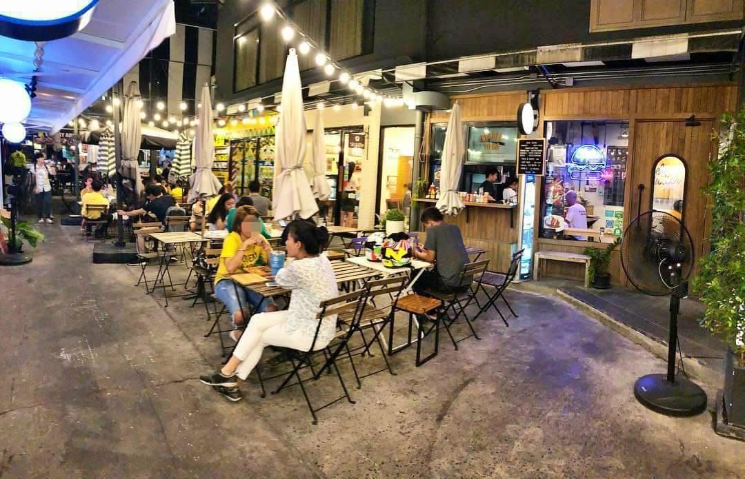 เซ้งร้าน‼️ ย่านซอยอารีย์ เปิดมากว่า6ปี @โครงการ A-one ซอย อารีย์1